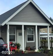 307 SE Reef Ave, Lincoln City, OR 97367 - Outside Pic