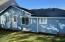528 SW 33rd St, Lincoln City, OR 97367 - Back of the Surf Shack