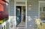 172 Elderberry Wy, Depoe Bay, OR 97341 - Entry Door