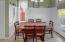 172 Elderberry Wy, Depoe Bay, OR 97341 - Dining