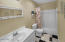 172 Elderberry Wy, Depoe Bay, OR 97341 - Main Bathroom