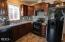 392 NW 3rd St, #12, Newport, OR 97365 - Kitchen
