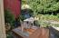 392 NW 3rd St, #12, Newport, OR 97365 - Private Patio