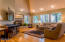 1110 SW Walking Wood, Depoe Bay, OR 97341 - Living Room