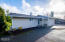 4018 NE 42nd St, Neotsu, OR 97364 - Left Front View