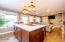 4018 NE 42nd St, Neotsu, OR 97364 - Kitchen Island View