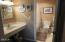145 NW Inlet Ave., 217, Lincoln City, OR 97367 - Master Suite Bathroom