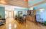 301 Otter Crest Loop, 204-205, Otter Rock, OR 97369 - Dining/Living Room