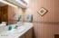 301 Otter Crest Loop, 204-205, Otter Rock, OR 97369 - Main level full bathroom