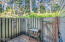 66 NW 33rd Pl, G, Newport, OR 97365 - Private deck