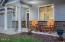 5792 NE Voyage Ave, Lincoln City, OR 97367 - Front Porch