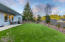 5792 NE Voyage Ave, Lincoln City, OR 97367 - Backyard