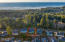 5792 NE Voyage Ave, Lincoln City, OR 97367 - Aerial
