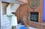 4780 Valley View Dr, Neskowin, OR 97149 - Steps to Upper Level
