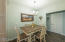 45 NW Sunset St, Depoe Bay, OR 97341 - Dining area