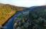 TL 300 E Canal Creek Rd, Waldport, OR 97394 - Aerial