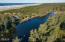 3814 NW Shore View Dr, Waldport, OR 97394 - Hidden Lake & Ocean