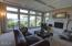3814 NW Shore View Dr, Waldport, OR 97394 - Living Room