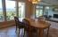 3814 NW Shore View Dr, Waldport, OR 97394 - Dining Room