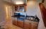 3814 NW Shore View Dr, Waldport, OR 97394 - Wet Bar