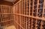 3814 NW Shore View Dr, Waldport, OR 97394 - Wine Cellar