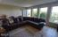3814 NW Shore View Dr, Waldport, OR 97394 - Entertainment/ Family Rom