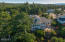 3814 NW Shore View Dr, Waldport, OR 97394 - Back of House