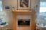 5935 Pacific Overlook Dr, Neskowin, OR 97149 - Gas Fireplace