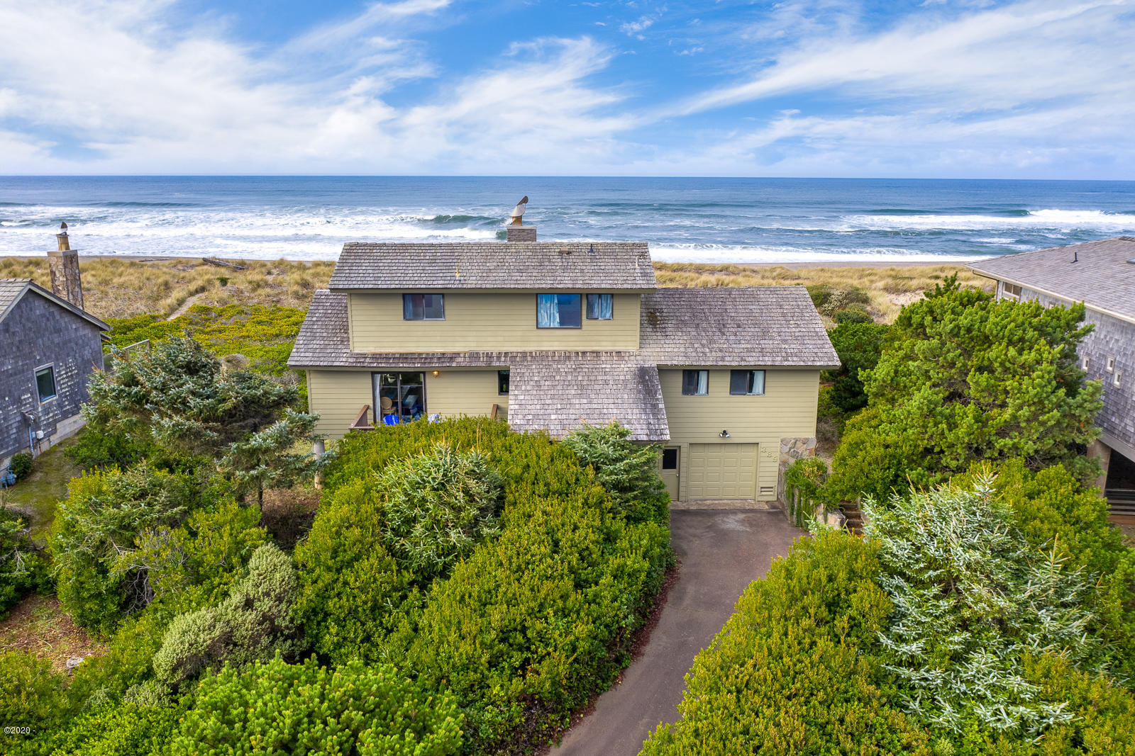 389 Salishan Drive, Gleneden Beach, OR 97388