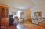 747 N Deerlane Loop, Otis, OR 97368 - Living room