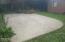 133 NE 8th St, Newport, OR 97365 - backyard