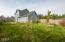375 SW Wedge Dr, Waldport, OR 97394 - Rear yard