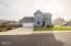 375 SW Wedge Dr, Waldport, OR 97394 - North Exterior