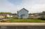 375 SW Wedge Dr, Waldport, OR 97394 - West exterior