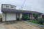 701 NW Oceania Dr, Waldport, OR 97394 - Front of home