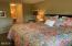 325 NW Lancer St., 43, Lincoln City, OR 97367 - Master Bedroom