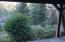 606 N Deerlane Dr, Otis, OR 97368 - View from front deck