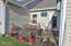 505 NE 71st St, # E, Newport, OR 97365 - Sundrenched Patio