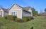 505 NE 71st St, # E, Newport, OR 97365 - Side of home