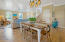 235 Oceanview St, Depoe Bay, OR 97341 - Dining - Great Room