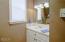235 Oceanview St, Depoe Bay, OR 97341 - Main Level Bathroom 3
