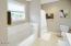 235 Oceanview St, Depoe Bay, OR 97341 - Main En Suite Bathroom
