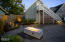 235 Oceanview St, Depoe Bay, OR 97341 - Patio - Carriage Room