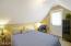 235 Oceanview St, Depoe Bay, OR 97341 - Carriage Room - Bedroom 4