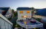 235 Oceanview St, Depoe Bay, OR 97341 - Carriage Room Entry View