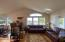 5930 Pacific Overlook Dr, Neskowin, OR 97149 - HIGH VAULTED CEILINGS