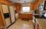 265 NE 6th St, Newport, OR 97365 - Kitchen