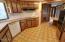 138 NE 57th St, Newport, OR 97365 - Kitchen