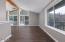 19065 Steelhead Pl, Cloverdale, OR 97112 - Living Room w/Vaulted Ceiling
