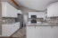 19065 Steelhead Pl, Cloverdale, OR 97112 - Kitchen with Stainless Steel Appliances